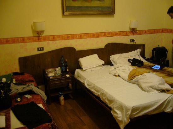 Photo of Hotel Gabriele Rome