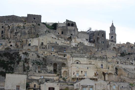 Ferula Viaggi - Day Tours : The town of Matera