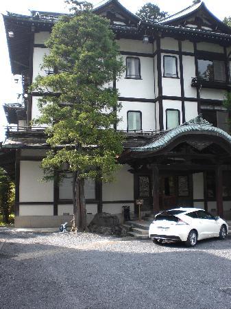 นิคโค คานายา โฮเต็ล: An annex of the hotel