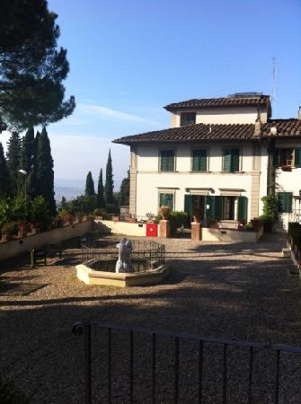 Villa Fiesole Hotel: Hotel Villa Fiesole