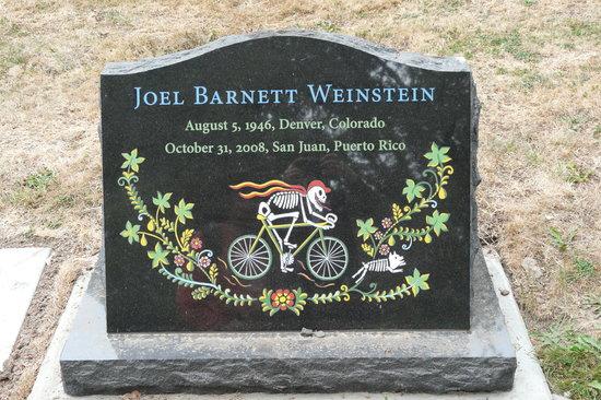 Lone Fir Pioneer Cemetery