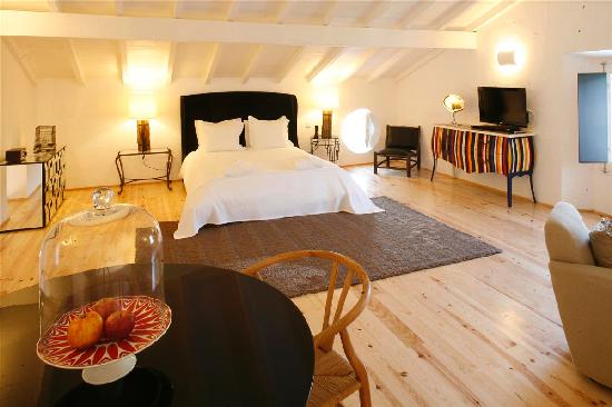 Imani Country House: Superior Suite
