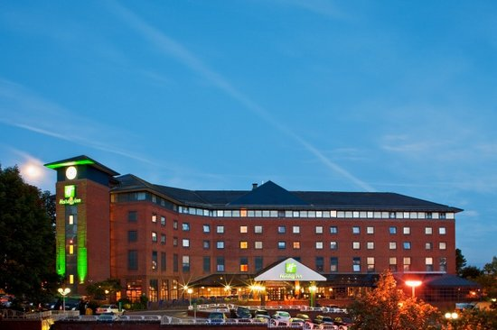 Holiday Inn London Sutton