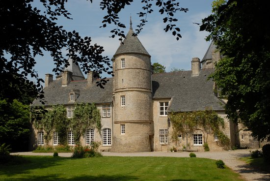 Photo of Chateau de Flottemanville