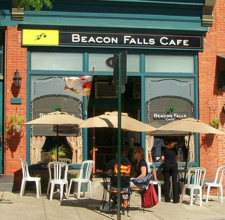 great brunch - Review of Beacon Falls Cafe, Beacon, NY