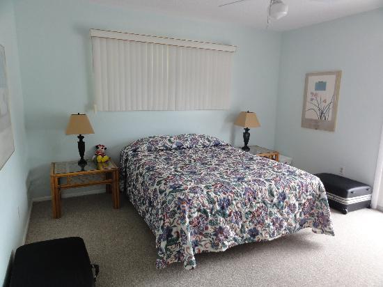 Palm Terrace Resort: Soveværelse 2