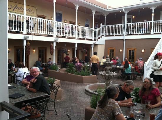 Antonio's TheTaste of Mexico : summer 2011