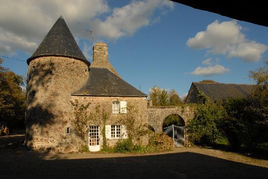 Chateau de Flottemanville: Location de gite à la semaine