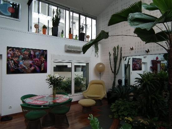 Chambres D Hotes Loft Vintage Lyon - Maison Design - Edfos.com