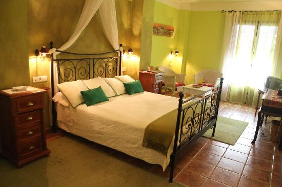 Hotel Restaurante Sierra Quilama