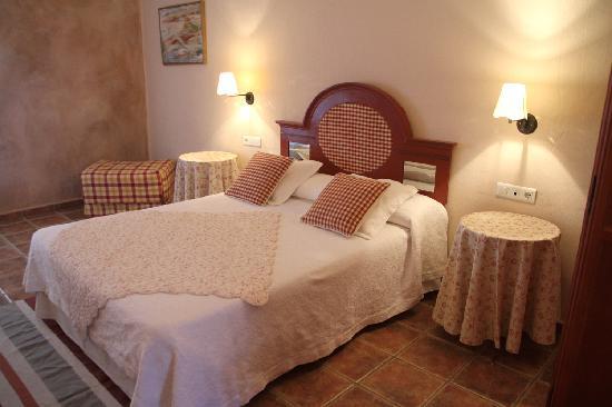 Hotel Restaurante Sierra Quilama: Habitación Pico Cervero