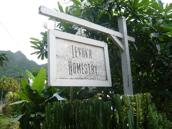 Levuka Homestay