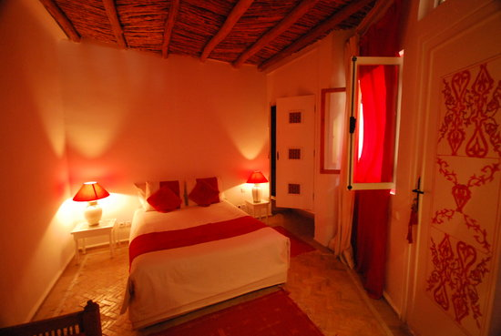 Dar Liouba : Room