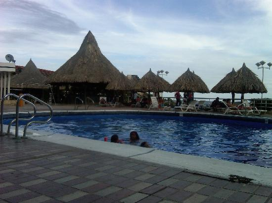 Hippocampus Vacation Club: Piscina