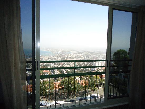 Dan Gardens Haifa張圖片