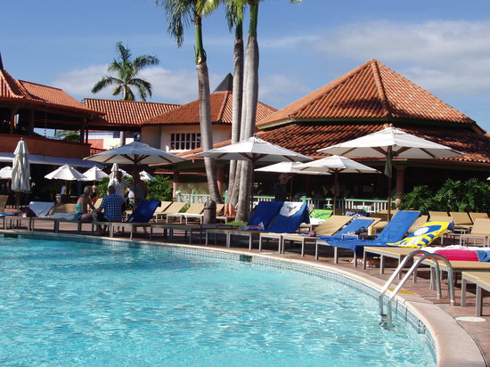 VH Gran Ventana Beach Resort: The Pool
