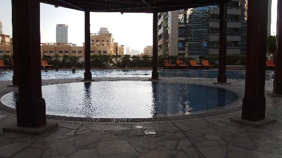 TIME Oak Hotel & Suites: Pool
