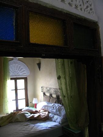 Riad Dar Aida: Chambre Annakhla