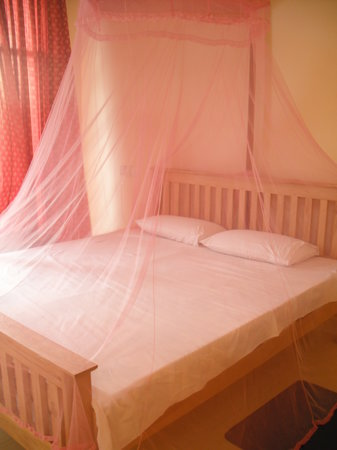 Marine Tourist Guest House: Our lovely room!