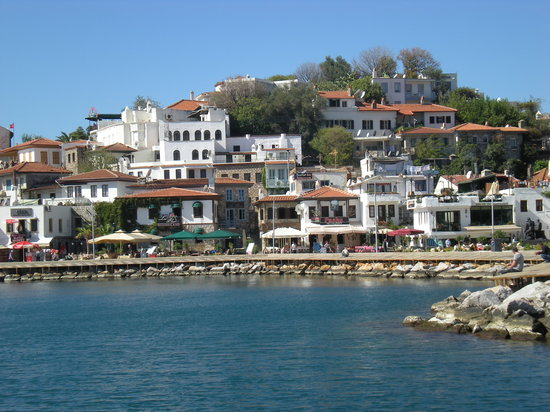 Marmaris Trips - Day Tours