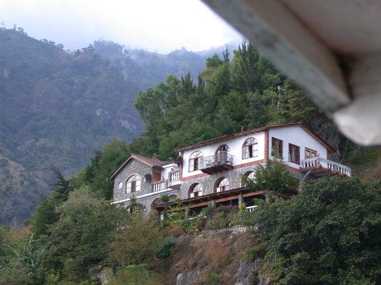 La Casa del Mundo Hotel照片