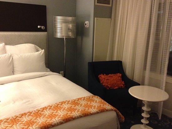 阿靈頓首府美景萬麗飯店照片