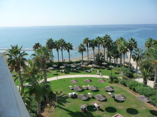 Parklane, A Luxury Collection Resort & Spa : Beach