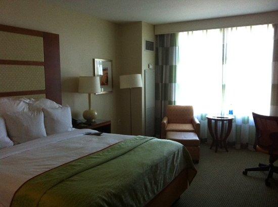 拉斯維加斯萬麗酒店張圖片