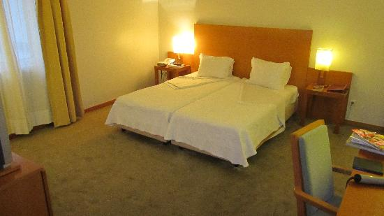 Hotel do Colegio : Spacious room no' 125