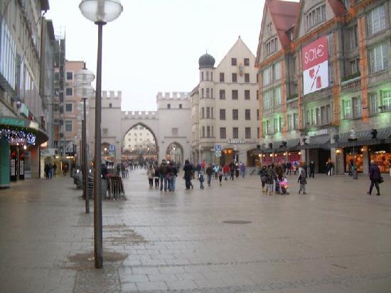 Munich, Germany: City Views