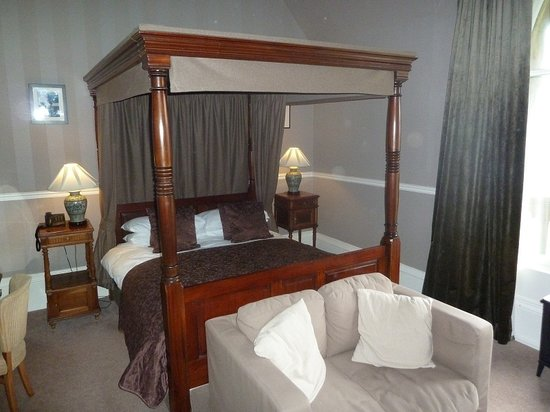 Knockderry House Hotel: Room 3 bed