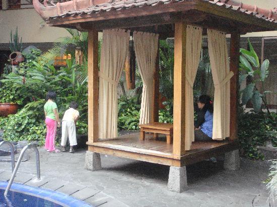 โรงแรมสุกาจาดิ: Relaxing