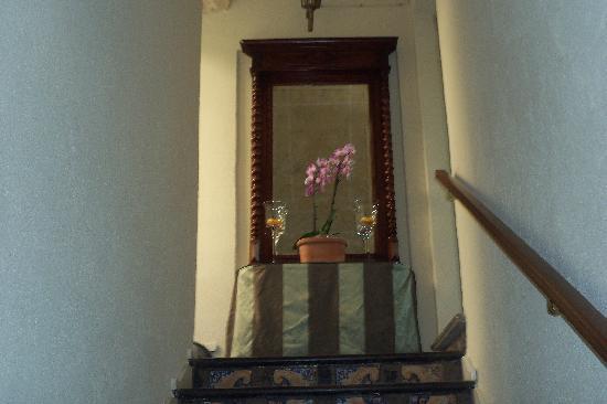 Borgo Hedone : hotel hedone