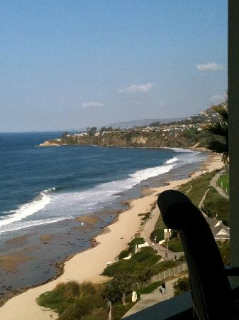 The Ritz-Carlton, Laguna Niguel: fabulous view
