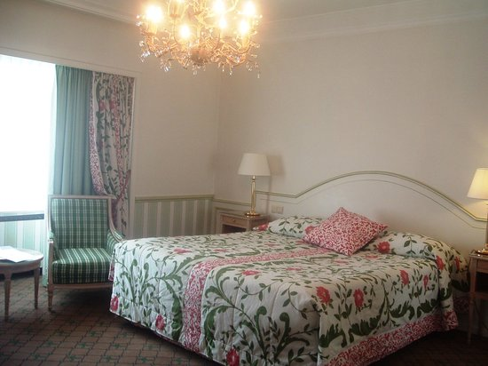 Hotel Metropole : Stunning huge room
