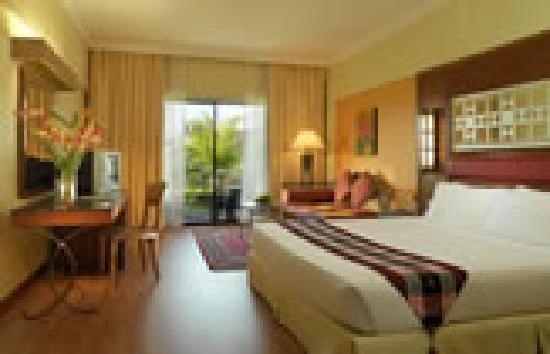 Pantai Tengah, Malaysia: Deluxe Premium Room