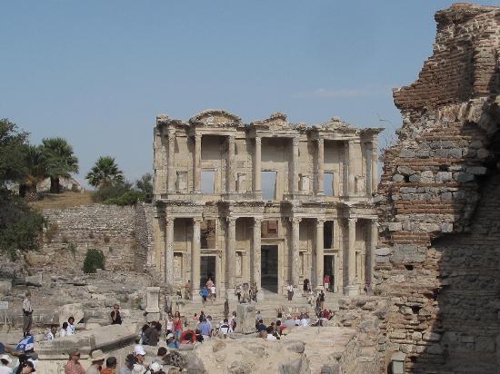 Ephesus Tours: Ancient Ephesus