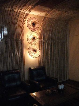 decoration and facility at Mingalar Inn