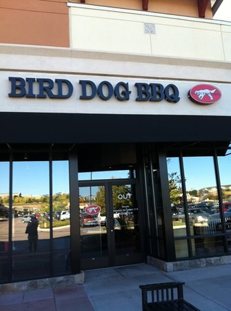 Photo of American Restaurant Bird Dog BBQ at 5984 Stetson Hills Blvd, Colorado Springs, CO 80923, United States