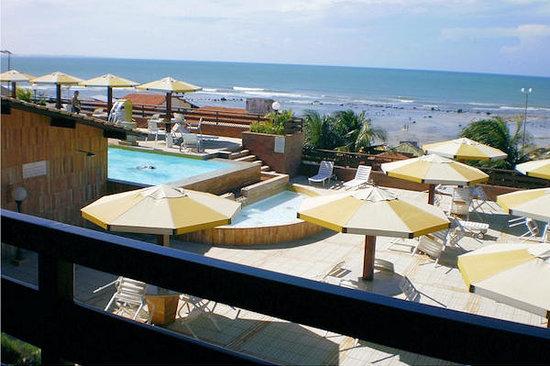 Pipa's Ocean Apart Hotel