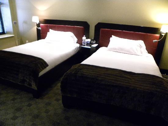 호텔 플레이스 다름