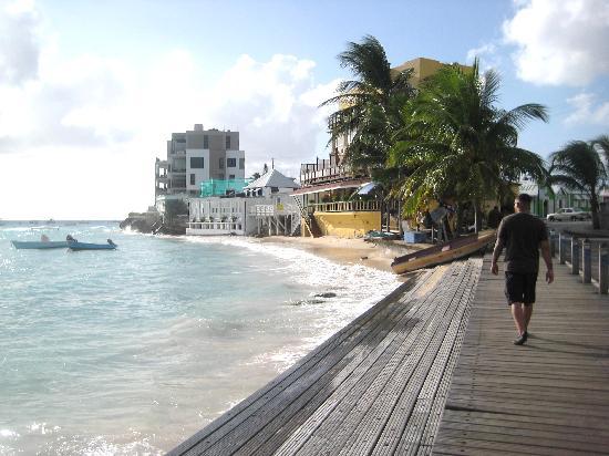 Ocean Two Resort & Residences: @ the Gap
