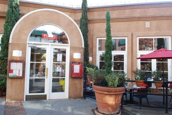 Italian Restaurants Seattle University Village