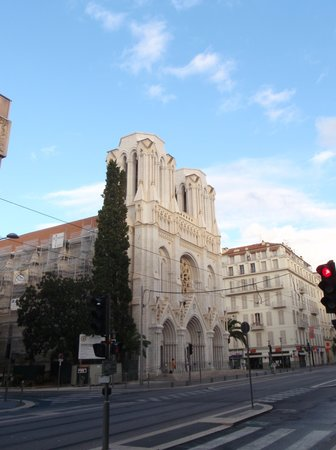 尼斯圣母院