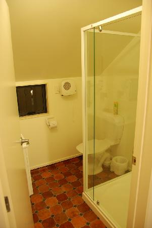 298 Westside Motor Lodge: Bathroom