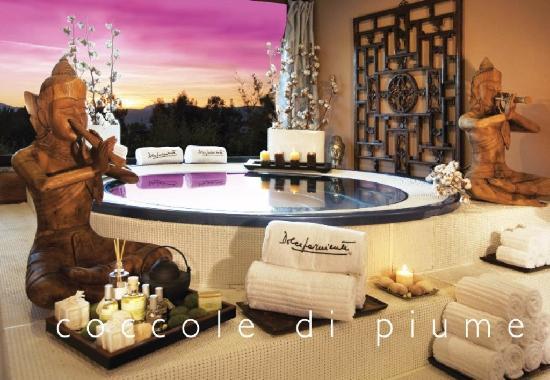 Hotel Martini: SPA- CENTRO BENESSERE