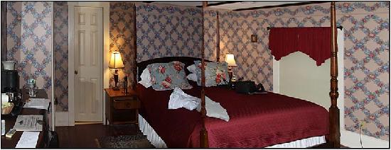 The Jolly Drayman at The Briar Lea Inn: Chumleigh Room