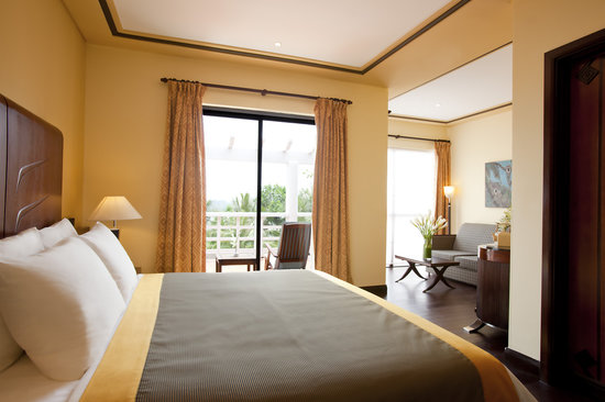 La Residence Hue Hotel & Spa - MGallery by Sofitel: Deluxe Room