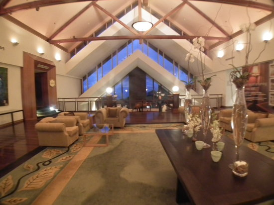 Fairmont Resort Blue Mountains - MGallery Collection: Reception area