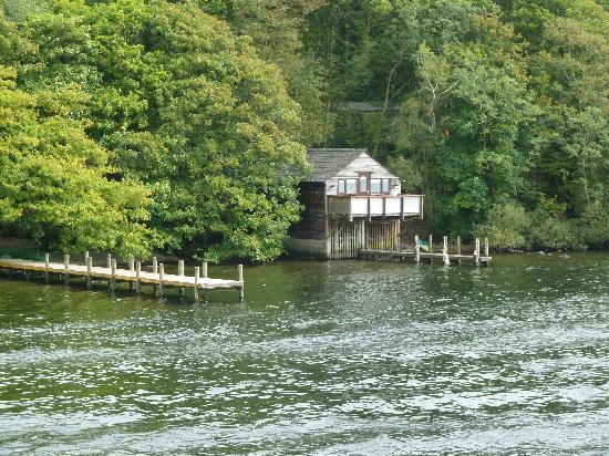 Windermere Lake Cruises: Beautiful Lake Windermere